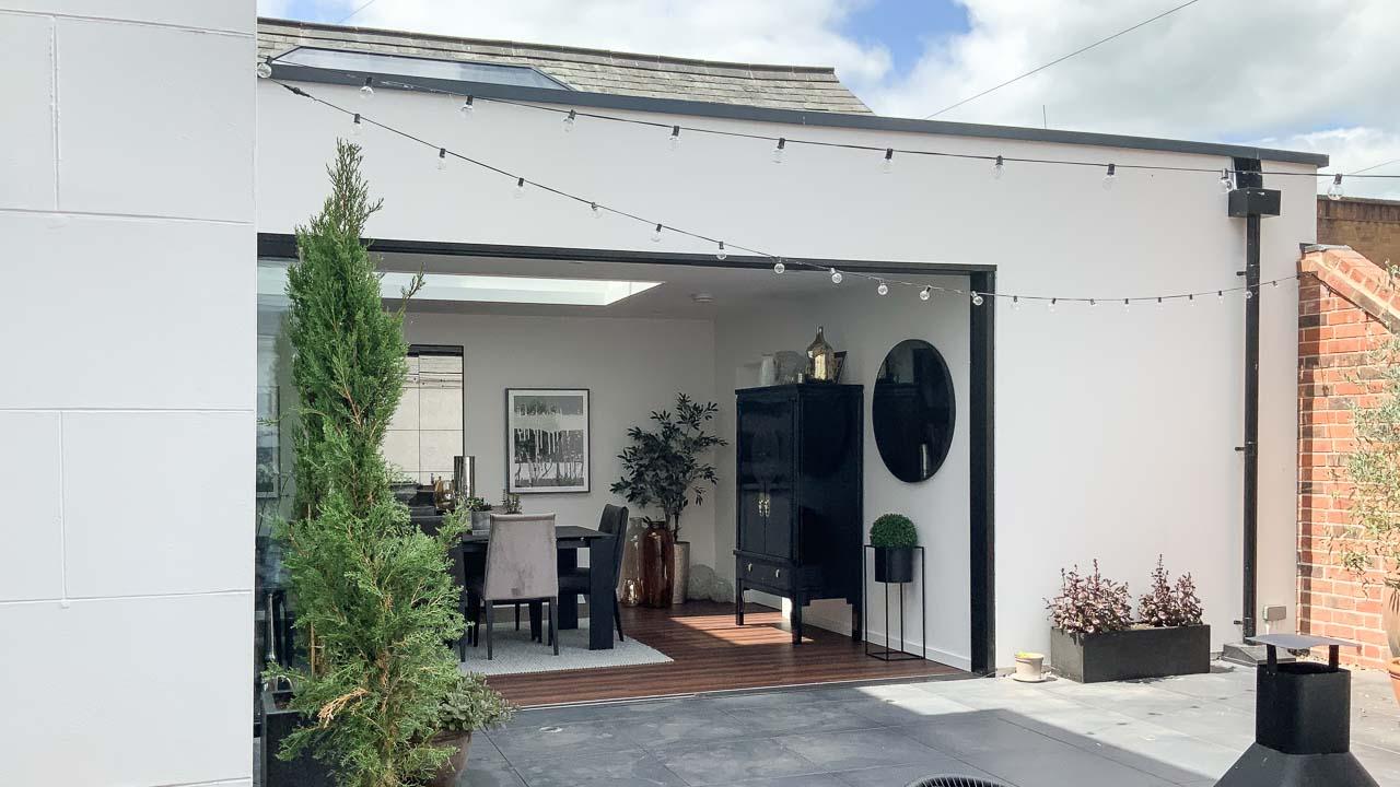 Chester House-Nick Joyce Architects